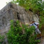 cbe bonnymans bunker 2010