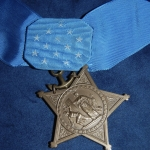medal of honor cbe