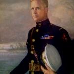 sandy portrait arturo noci 1944