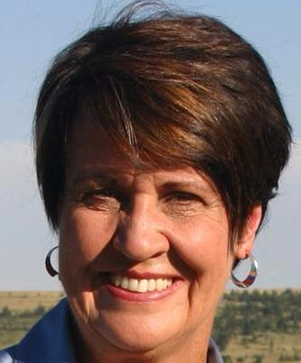 Margaret Coel, New York Times-bestselling author of the Wind River mystery series
