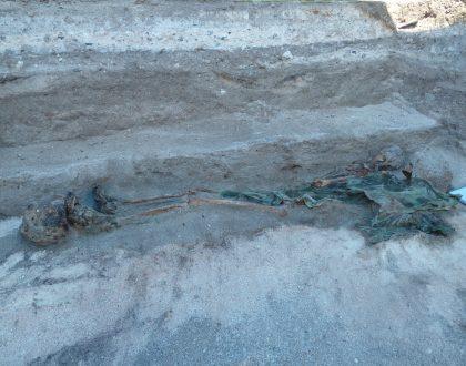 bones of my grandfather alexander bonnyman jr.